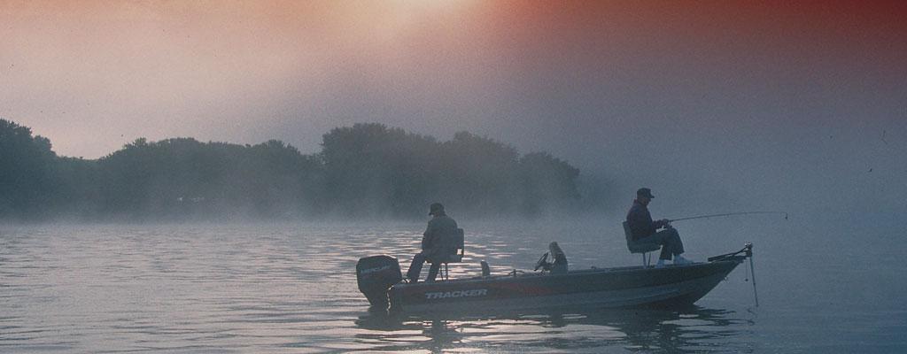 Fishing Reports Oneida Countyoneida County