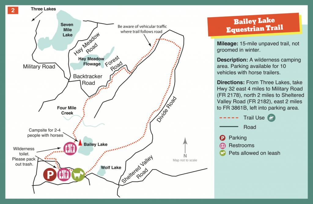 BaileyLakeEquestrianTrail 2