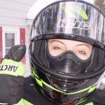 Oneida County Snowmobiler