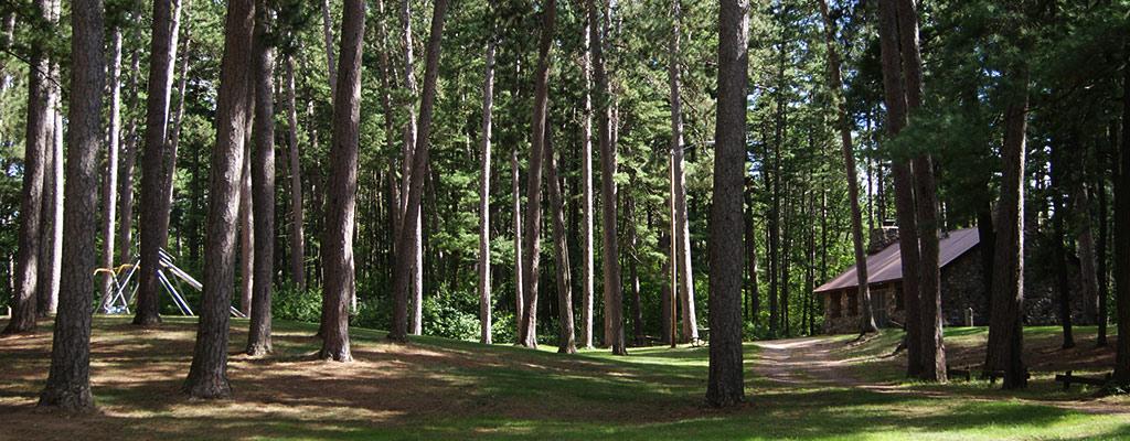 Park in Oneida