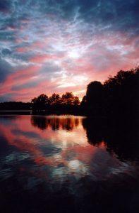 RHI sunset 5