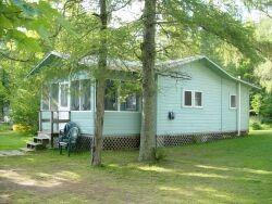 Whispering Pines Resort - Oneida County, WI