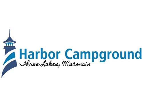 Harbor Campground - Oneida County, WI