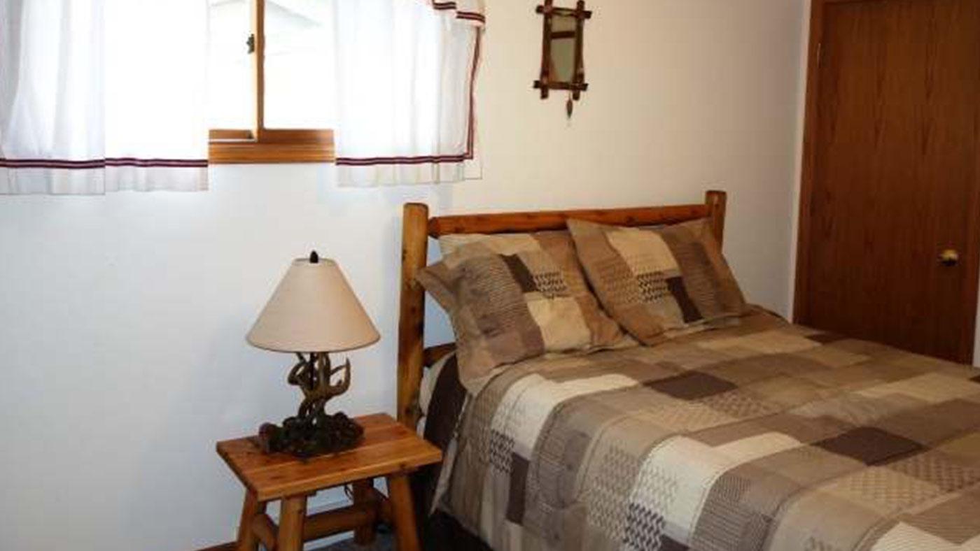 Little Muskie Retreat - Oneida County, WI