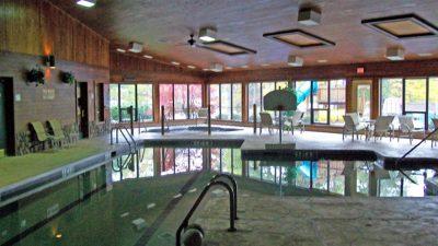The Pointe Resort Club