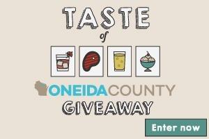 Taste of Oneida County Giveaway – Enter