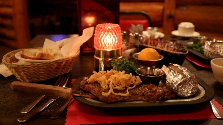 Al Gen Dinner Club Rhinelander Wisconsin