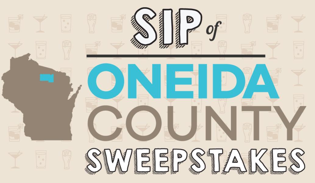 Sip of Oneida County Sweepstakes